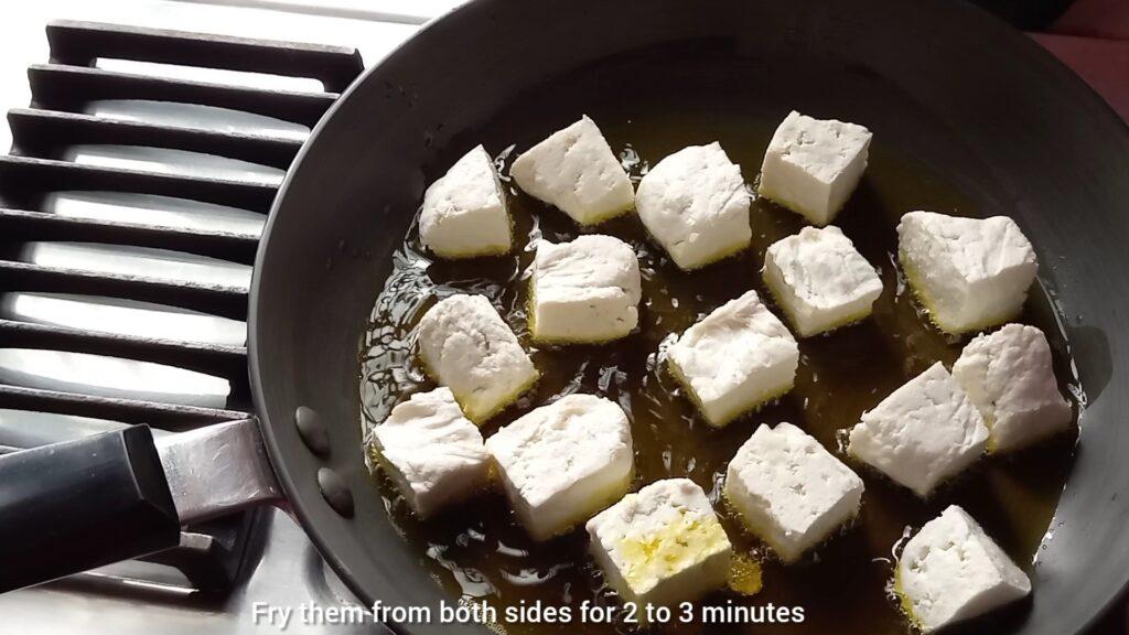oil for frying